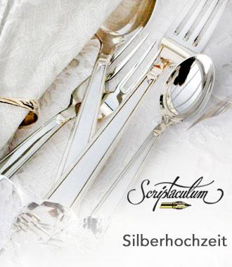 Glückwünsche Zur Silberhochzeit