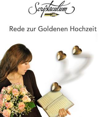 Der hochzeit eltern gedichte goldenen zur Lustige Spruche