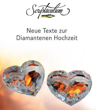 Spruch Zur Diamantenen Hochzeit