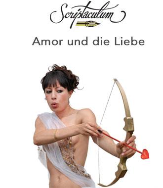 Amor Liebesgott