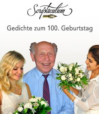 sprüche zum 100 geburtstag Scriptaculum sprüche zum 100 geburtstag