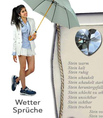 Scriptaculum - Wetterbilder lustig ...